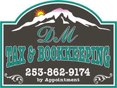 DM Tax & Bookkeeping LLC